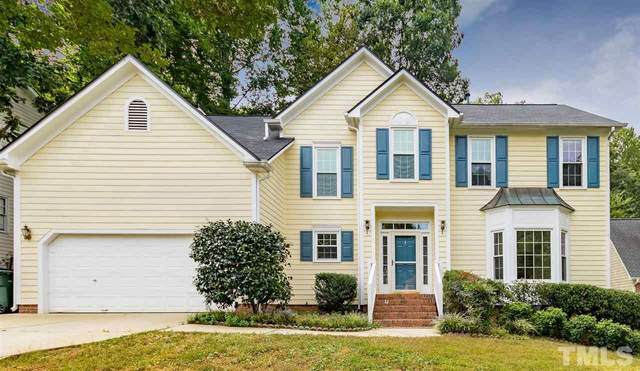 214 Coltsgate Drive, Cary, NC 27518 (#2344636) :: The Beth Hines Team