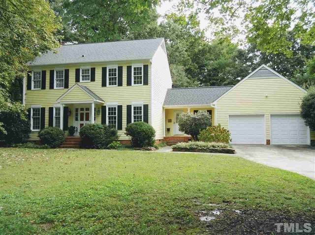 519 Edinburgh Drive, Burlington, NC 27215 (#2344639) :: The Rodney Carroll Team with Hometowne Realty