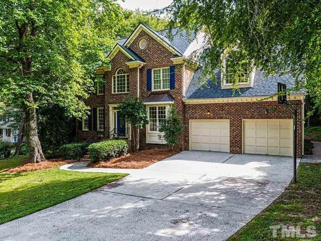 106 Benwell Court, Cary, NC 27519 (#2344640) :: Saye Triangle Realty