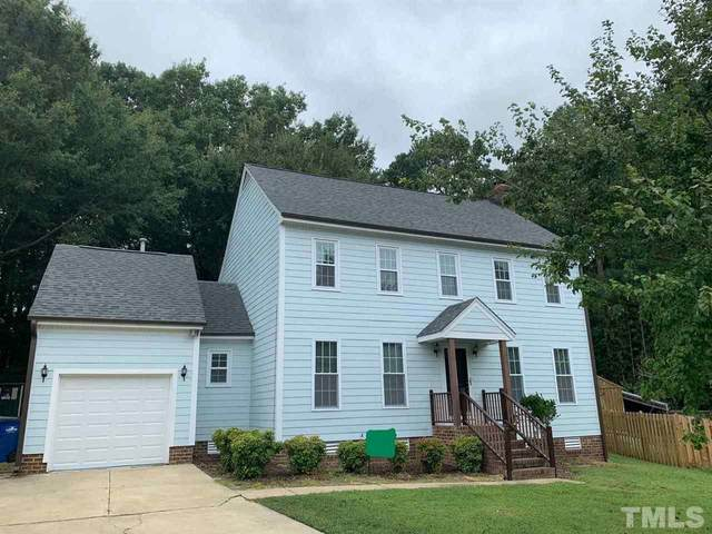 8104 Bellingham Circle, Raleigh, NC 27615 (#2344643) :: Bright Ideas Realty
