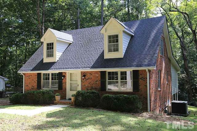 753 Durham Road, Wake Forest, NC 27587 (#2344646) :: The Perry Group