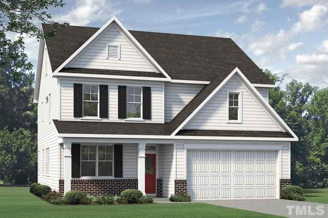 21 Nutmeg Lane, Garner, NC 27529 (#2344648) :: Triangle Top Choice Realty, LLC