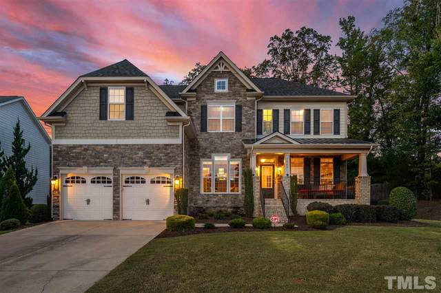 1009 Longwillow Court, Morrisville, NC 27560 (#2344653) :: Raleigh Cary Realty