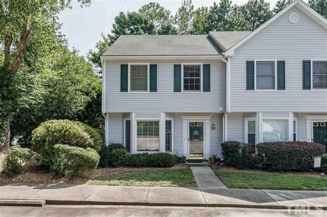 101 S Mclean Court, Cary, NC 27513 (MLS #2344655) :: The Oceanaire Realty
