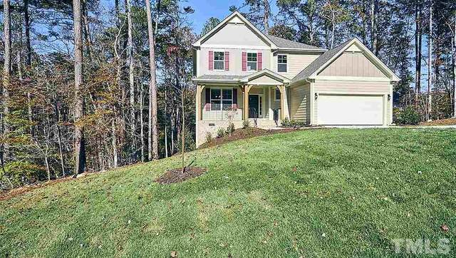 1141 W Fanshawe Drive, Mebane, NC 27302 (#2344658) :: Triangle Top Choice Realty, LLC
