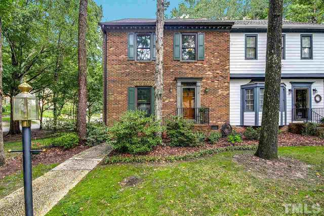 566 Weathergreen Drive, Raleigh, NC 27615 (#2344662) :: Masha Halpern Boutique Real Estate Group