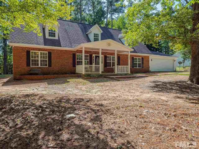 368 Shawnee Drive, Louisburg, NC 27549 (#2344665) :: Saye Triangle Realty