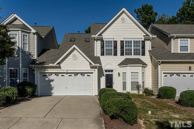 211 Joshua Glen Lane, Cary, NC 27519 (MLS #2344689) :: The Oceanaire Realty