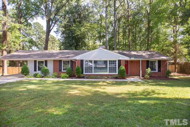 2801 Shoreham Street, Durham, NC 27707 (#2344691) :: The Perry Group