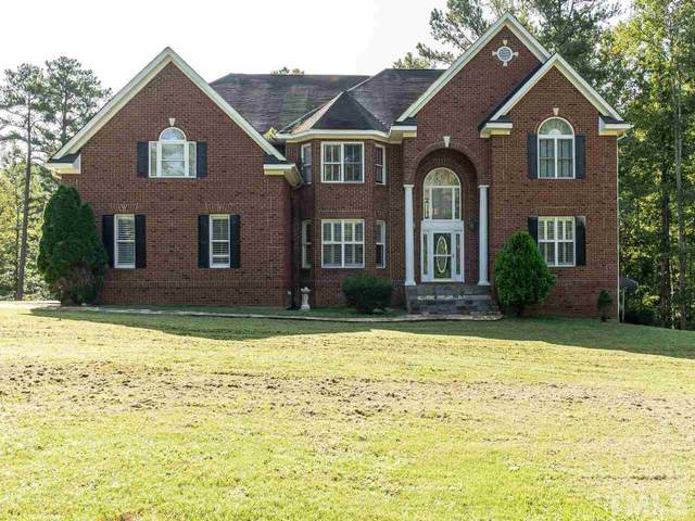 2310 Tiltonshire Lane, Apex, NC 27539 (MLS #2344706) :: The Oceanaire Realty
