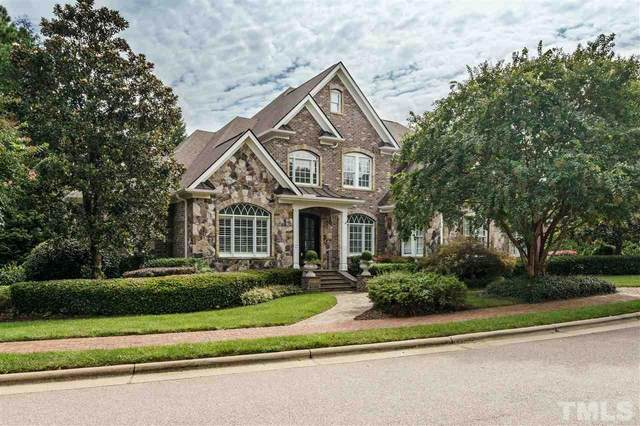 2508 Sharon View Lane, Raleigh, NC 27614 (#2344708) :: The Rodney Carroll Team with Hometowne Realty