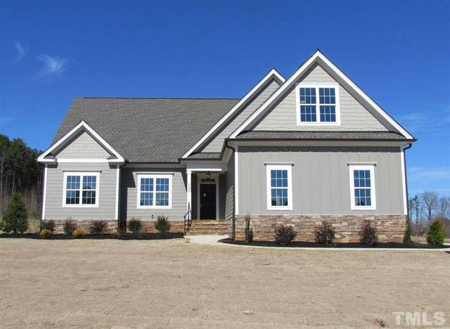 155 Meadow Lake Drive, Youngsville, NC 27596 (#2344711) :: Real Estate By Design