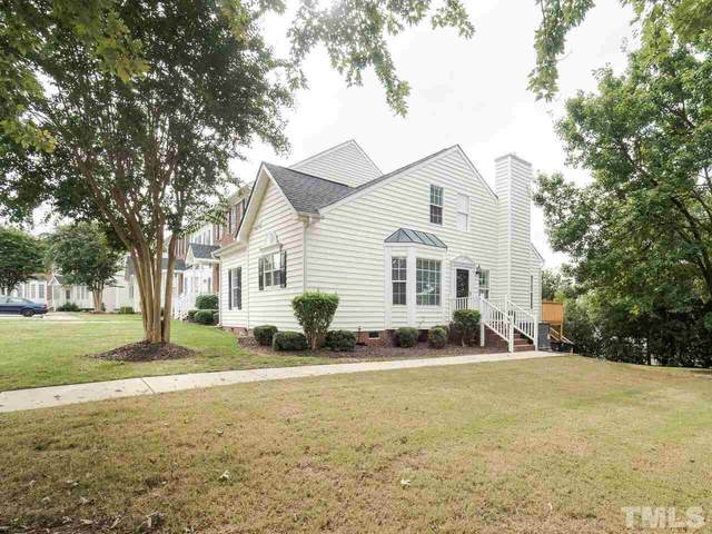201 Knightsborough Way, Apex, NC 27502 (MLS #2344718) :: The Oceanaire Realty