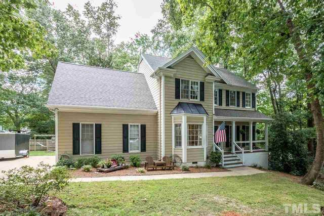 100 Royce Drive, Cary, NC 27518 (#2344721) :: Raleigh Cary Realty