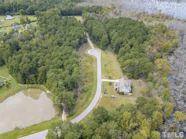 334 Fawnbrook Drive, Four Oaks, NC 27524 (#2344725) :: Masha Halpern Boutique Real Estate Group