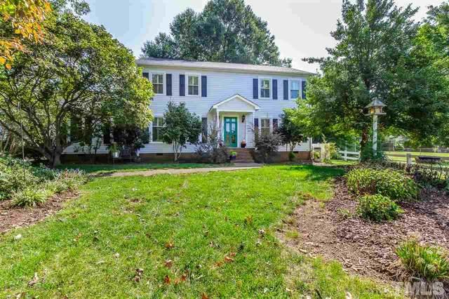 511 Edgewood Court, Burlington, NC 27215 (#2344729) :: Triangle Top Choice Realty, LLC
