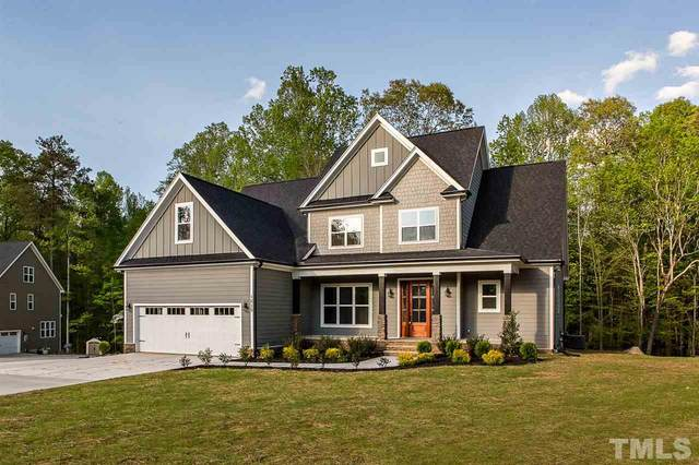45 Victoria Lane, Benson, NC 27504 (#2344737) :: The Perry Group