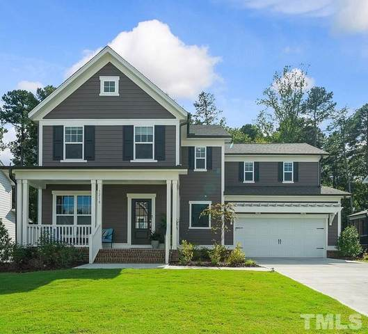 1218 Birchbark Road, Durham, NC 27705 (#2344741) :: The Perry Group