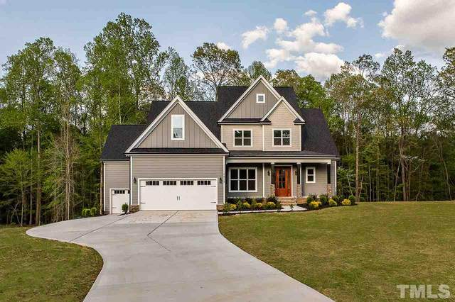 60 Victoria Lane, Benson, NC 27504 (#2344743) :: Steve Gunter Team