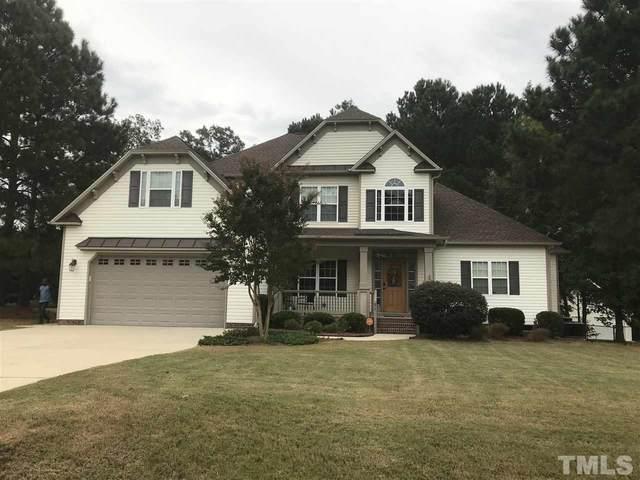71 Langdon Pointe Drive, Garner, NC 27529 (#2344752) :: Raleigh Cary Realty