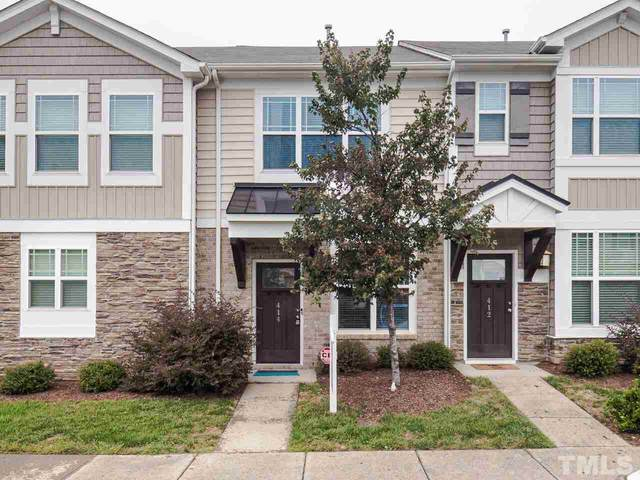 414 Timpson Avenue, Durham, NC 27703 (#2344757) :: Saye Triangle Realty