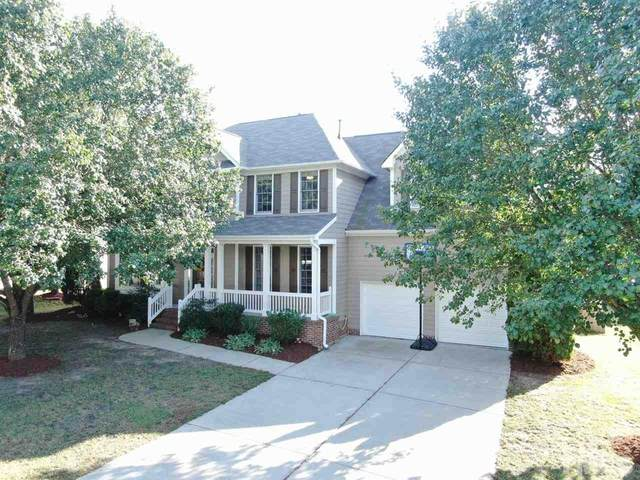 902 Southshore Parkway, Durham, NC 27703 (#2344759) :: Marti Hampton Team brokered by eXp Realty