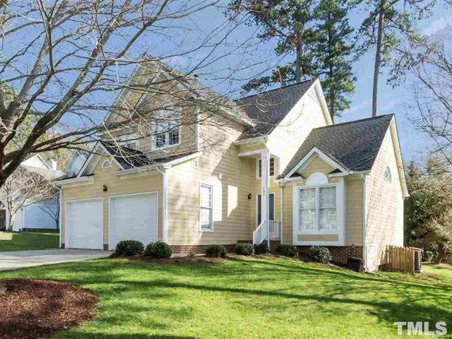 102 Lewey Stone Court, Cary, NC 27519 (#2344780) :: The Rodney Carroll Team with Hometowne Realty