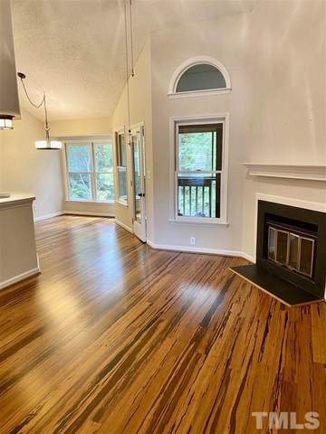 105 Marbury Court 2B, Cary, NC 27513 (#2344783) :: Raleigh Cary Realty