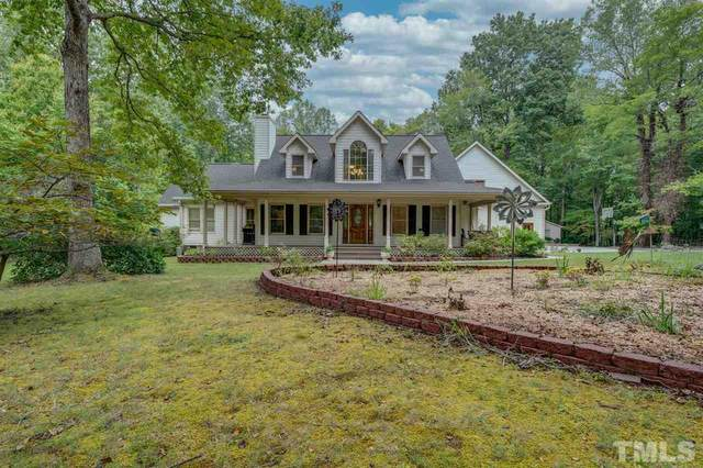 4000 Woodland Park Drive, Hillsborough, NC 27278 (#2344784) :: Triangle Top Choice Realty, LLC