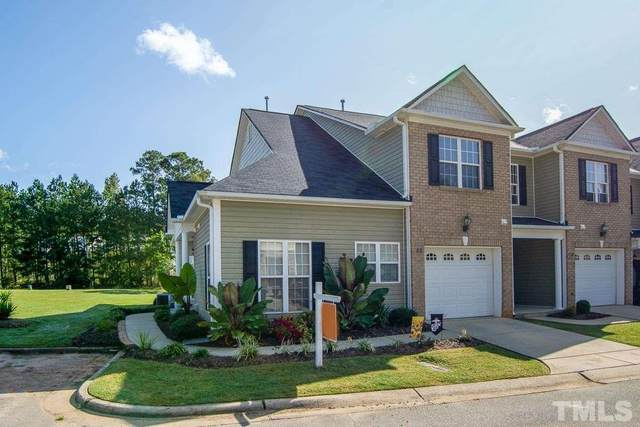 88 Hill Shore Lane, Clayton, NC 27527 (#2344787) :: Raleigh Cary Realty
