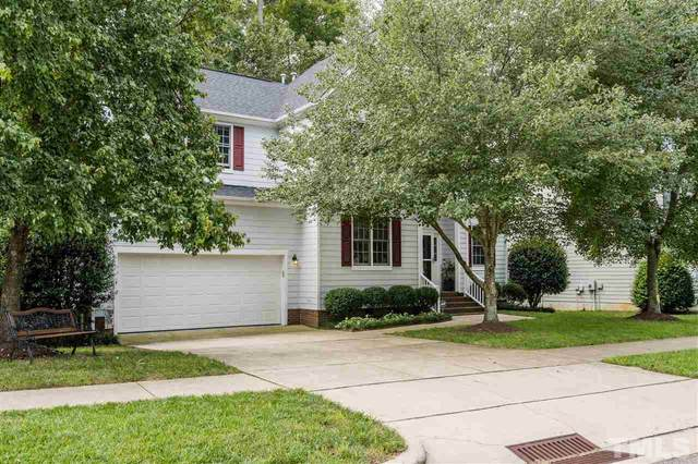 1004 Chancellors Ridge Drive, Durham, NC 27713 (#2344789) :: Triangle Just Listed