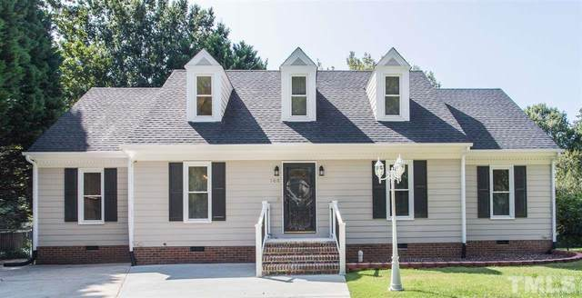 108 Braintree Court, Cary, NC 27513 (#2344793) :: Raleigh Cary Realty