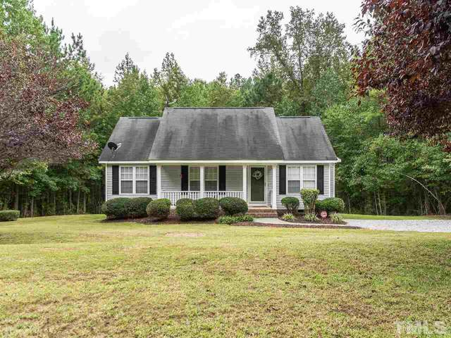 2120 Sterling Creek Lane, Franklinton, NC 27525 (#2344796) :: Triangle Top Choice Realty, LLC