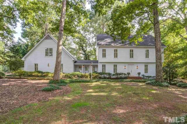 7913 Senter Farm Road, Apex, NC 27539 (#2344797) :: Sara Kate Homes