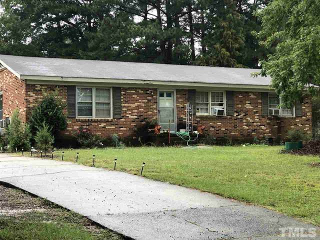 317 Roseland Avenue, Durham, NC 27712 (#2344800) :: Marti Hampton Team brokered by eXp Realty