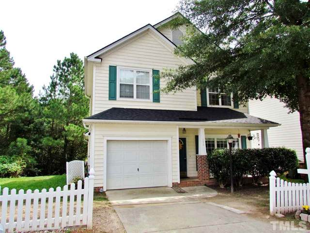 130 Cricketgrass Drive, Cary, NC 27513 (#2344807) :: Raleigh Cary Realty
