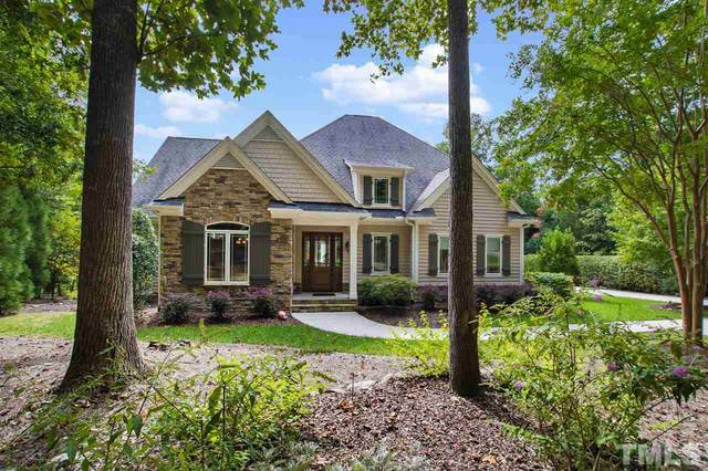 90012 Hoey, Chapel Hill, NC 27517 (#2344813) :: M&J Realty Group