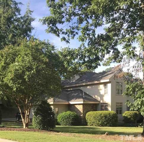 96200 Carteret, Chapel Hill, NC 27517 (#2344814) :: M&J Realty Group