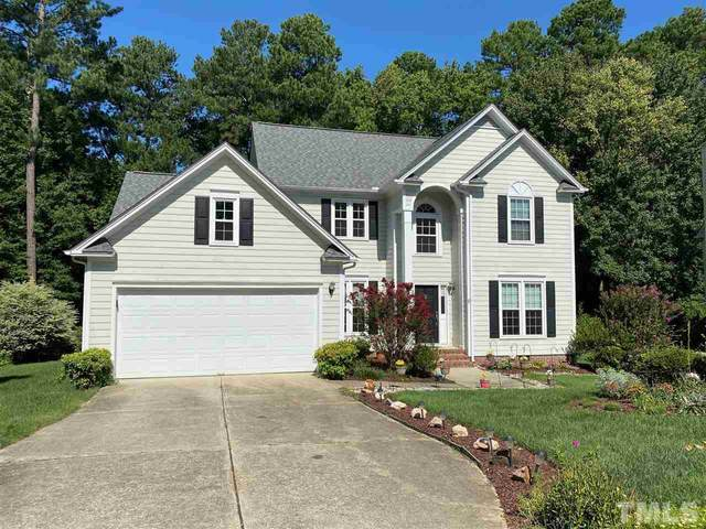 5720 Raddington Street, Raleigh, NC 27613 (#2344818) :: The Results Team, LLC