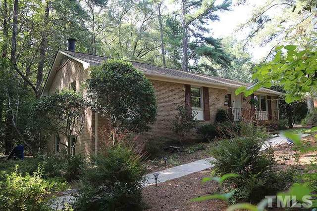 4703 Chicopee Trail, Durham, NC 27707 (#2344823) :: Raleigh Cary Realty
