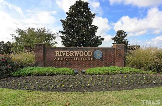 133 Nelson Lane, Clayton, NC 27527 (#2344826) :: Team Ruby Henderson