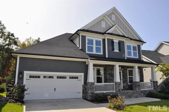 113 Landover Circle, Chapel Hill, NC 27516 (#2344827) :: Raleigh Cary Realty
