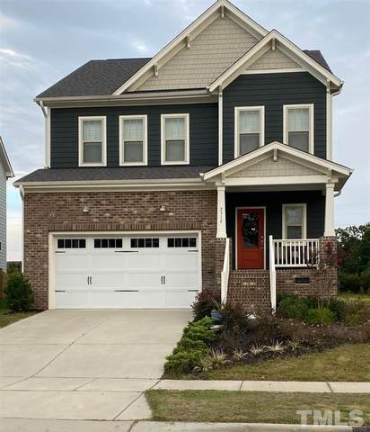 2512 Glade Mill Court, Fuquay Varina, NC 27526 (#2344828) :: Raleigh Cary Realty