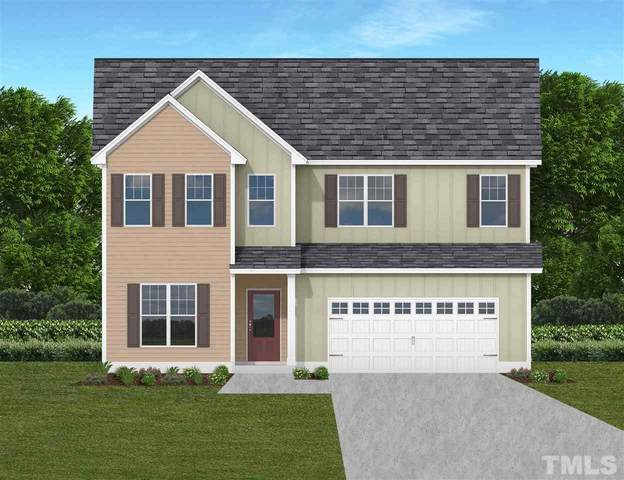 540 Long Lake Drive 804 Emma/D, Fuquay Varina, NC 27526 (#2344829) :: Team Ruby Henderson