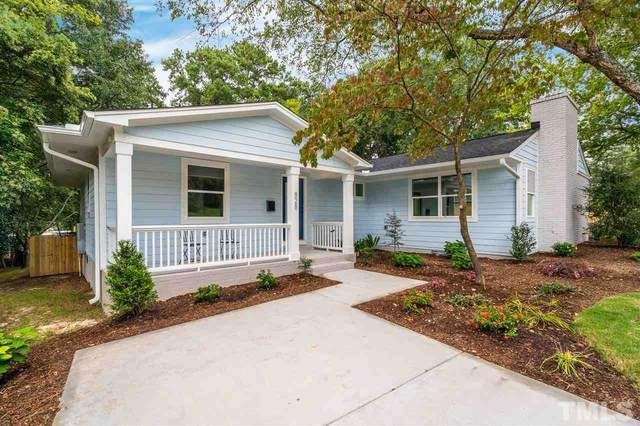 828 Woodburn Road, Raleigh, NC 27605 (#2344835) :: The Beth Hines Team
