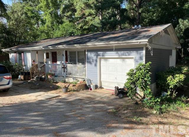 508 Sunnybrook Road, Raleigh, NC 27610 (#2344840) :: Raleigh Cary Realty