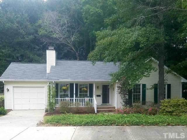 408 Wyndham Drive, Fuquay Varina, NC 27526 (#2344850) :: Raleigh Cary Realty