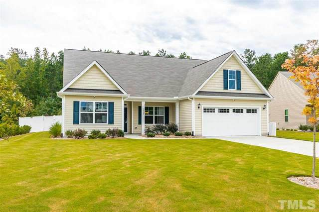 5408 Weathered Rock Court, Knightdale, NC 27545 (#2344851) :: Raleigh Cary Realty