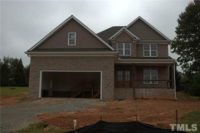 5010 Windsor Court, Elon, NC 27244 (#2344859) :: The Beth Hines Team