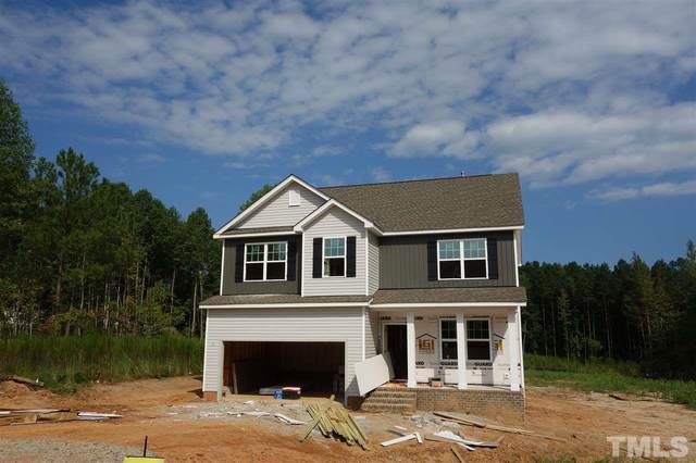 3309 Wiltshire Way, Creedmoor, NC 27522 (#2344861) :: The Rodney Carroll Team with Hometowne Realty